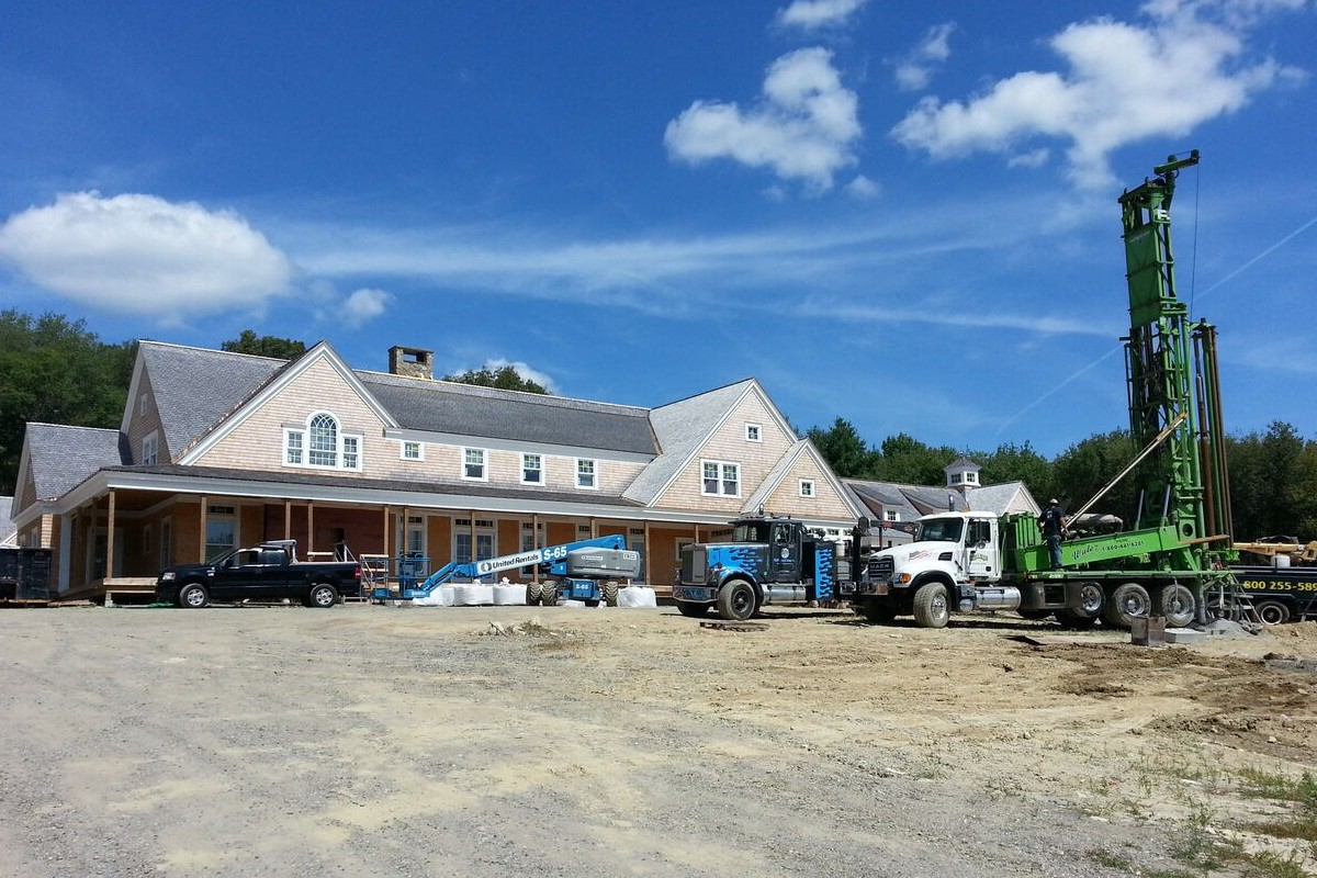 Residence in Andover, MA